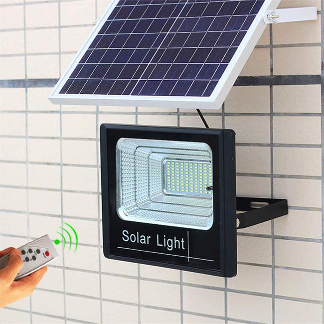 Прожектор Solar Light
