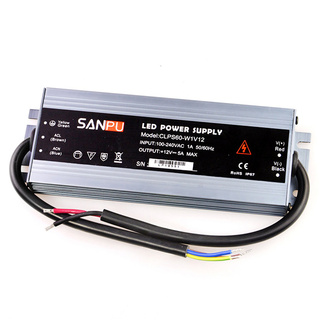 Блок питания SanPu 60W