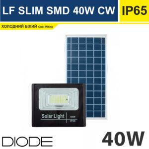 LED прожектор 40 Вт
