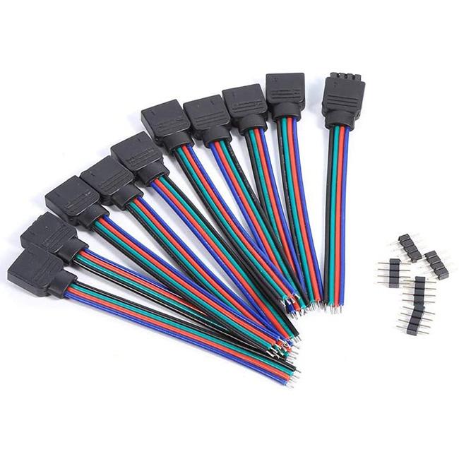 Коннектор-переходник RGB