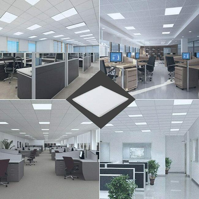LED панель 600 на 600