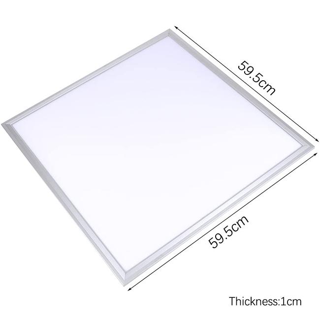LED панель размеры