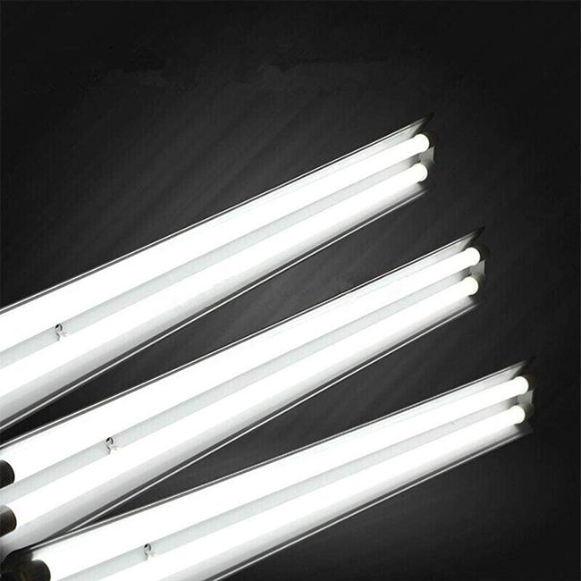 светильники с лампой т8