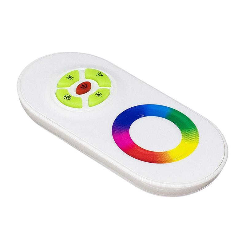 Контроллер с сенсорным пультом